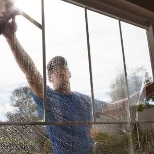 Window Cleaning Services Ireland