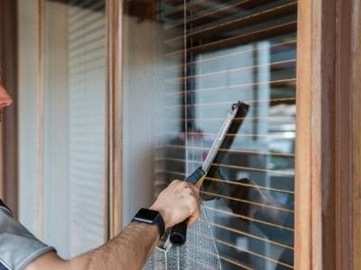 Window Cleaning Laois