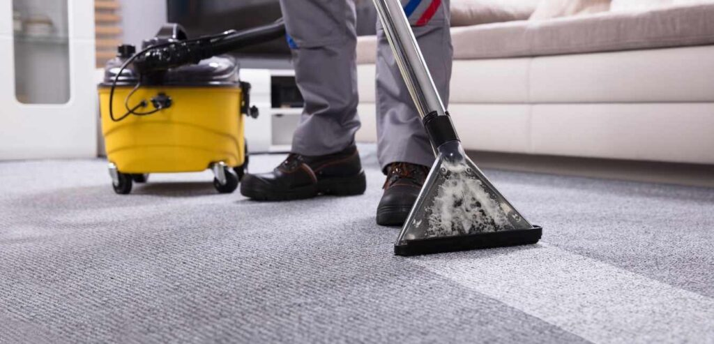 Carpet and Upholstery Cleaning Tipperary