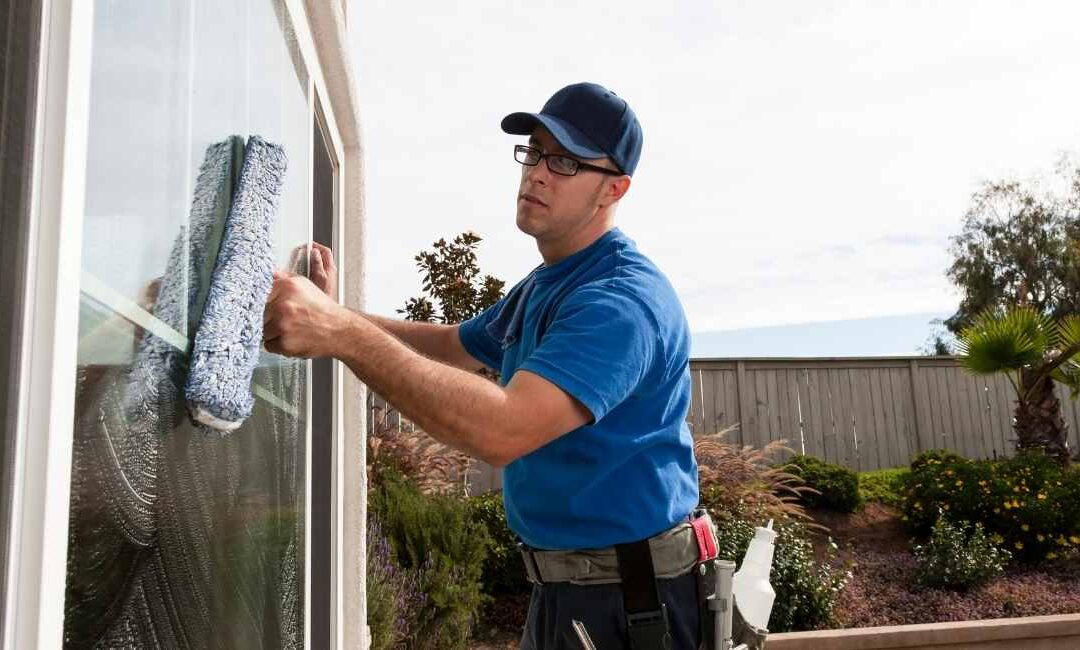 Window Cleaning Tipperary