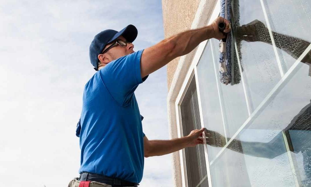 5 Most Common Window Cleaning Mistakes